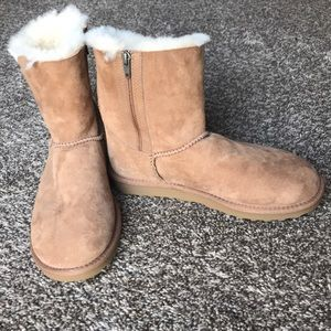 Art warm boots